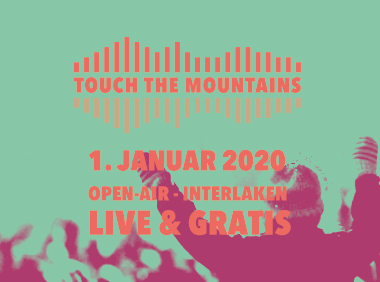 Touch the Mountains - 01.01.2020