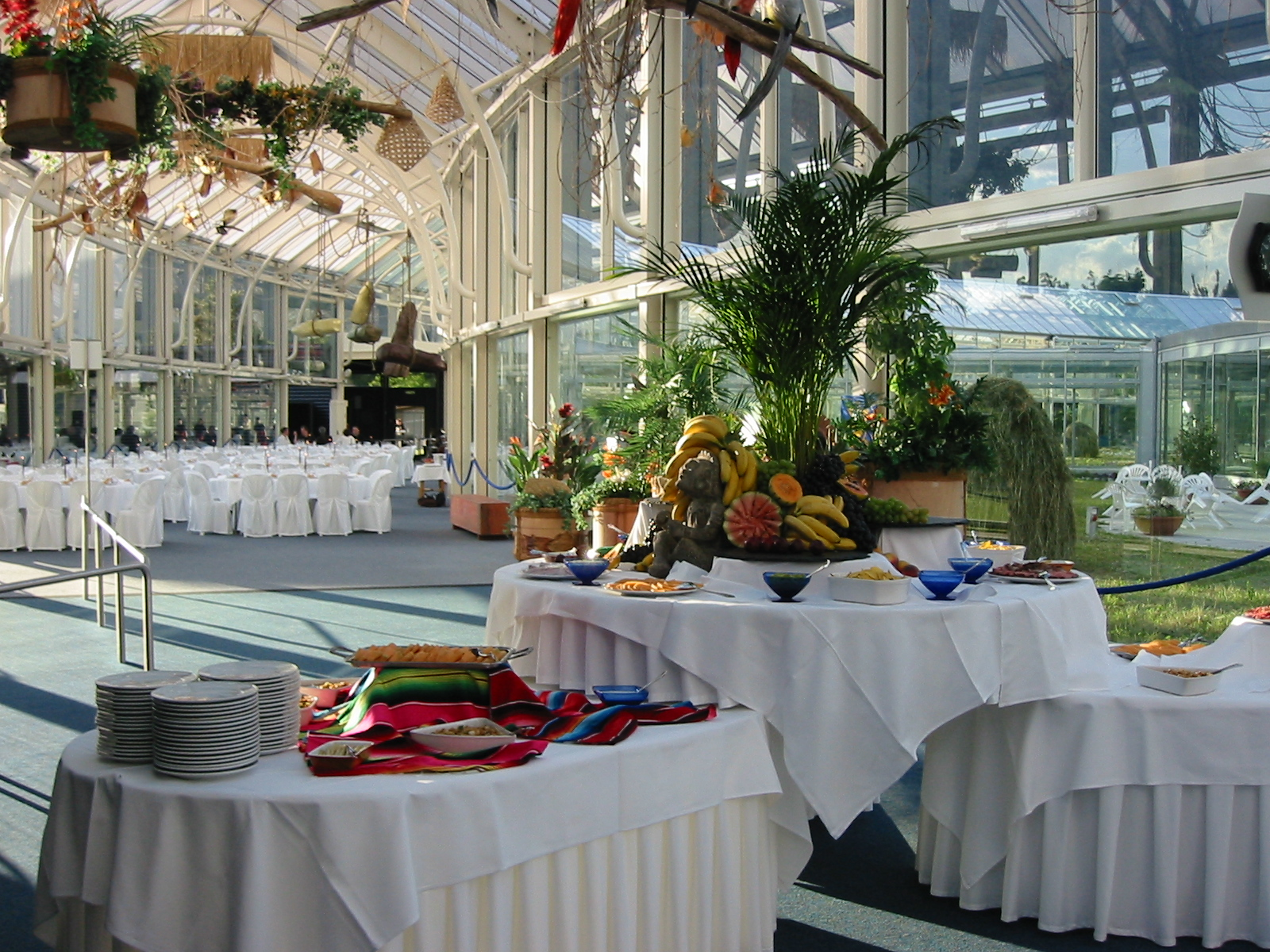 Eventcenter Jungfrau Park - Eventlocation Interlaken