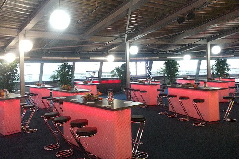 Eventlocation Eventcenter JungfrauPark Interlaken - Tagungen, Kongresse
